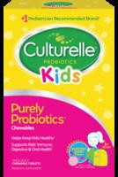 Culturelle® Probiotics Kids Purely Probiotics Berry Chewables