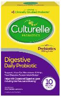 Culturelle® Probiotics Digestive Daily Probiotic