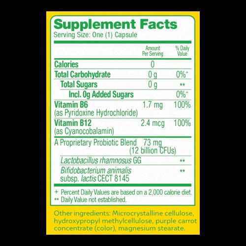 Culturelle® supplements