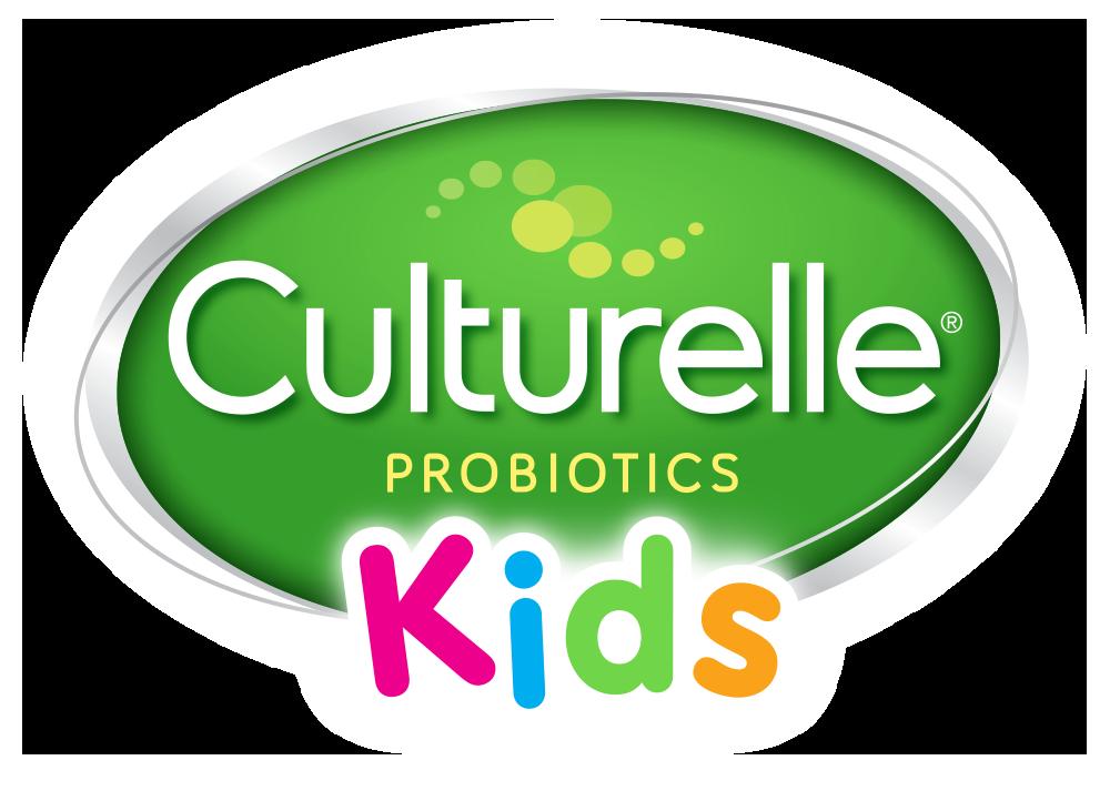 Culturelle® kids logo