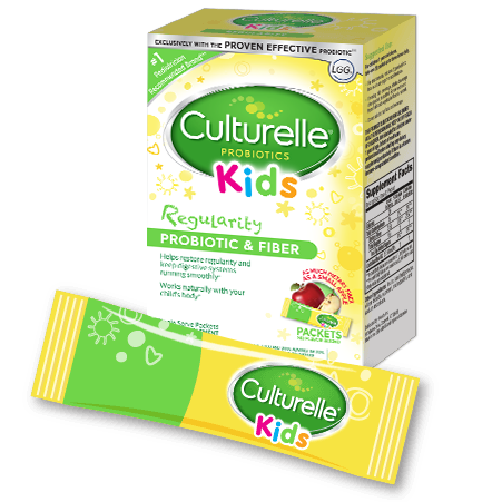 Culturelle® Packet and Box