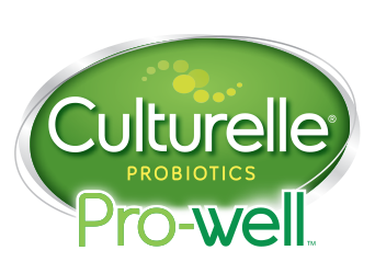 Culturelle® Pro-Well® logo